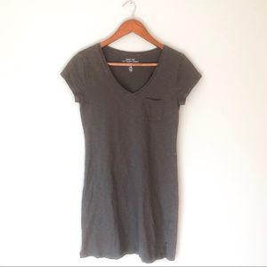 GAP | Army Green Pocket Easy Tee T-Shirt Dress